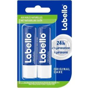 Labello Lipcare - Classic Duopak 2 x 4,8 gr 4005900555595