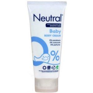 Neutral Baby Bodycrème - 100 ml 8712561257091