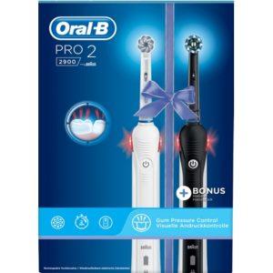 Oral-B Elektrische Tandenborstel Pro 2 2900 4210201269632