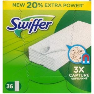 Swiffer stofdoekjes - navulling 36 st 5410076545476