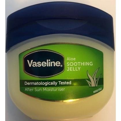 Vaseline Soothing Jelly - Aloe Vera 100 ml 8901030806599