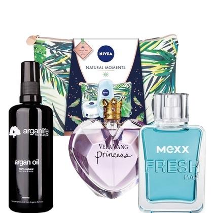 inkoop valentijnsdag geschenksets parfum