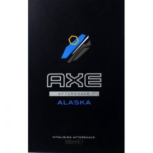 Axe Aftershave Men - Alaska 100 ml 40883311
