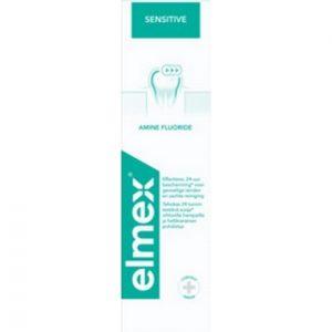 Elmex Tandpasta - Sensitive 75 ml 8718951363144