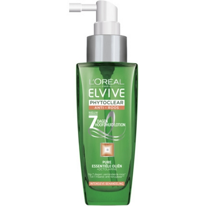 Elvive Scalp Lotion - Phytoclear Intensive 100 ml 3600523443932
