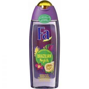 Fa Douchegel - Brazilian Nights 250 ml 3178041338202