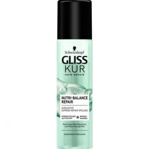 Gliss-Kur Anti-Klit spray - Nutri-Balance Repair 200 ml 4015100326437