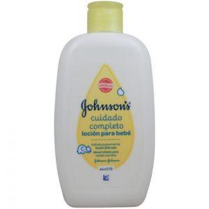 Johnson's Baby Lotion - Extra Care 200 ml 3574661284002