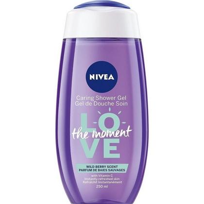 Nivea Douchegel - Love The moment 250 ml 4005900657718