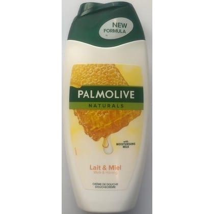 Palmolive Douchegel Honing & Melk 250 2879