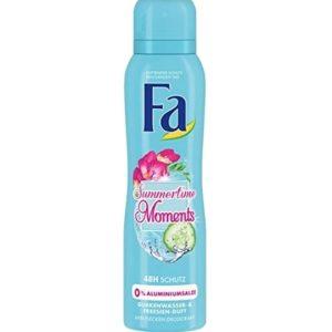 Fa Deospray - Summertime Moments 150 ml 4015100207651