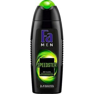 Fa Douchegel Men - Speedster 250 ml 4015100182330