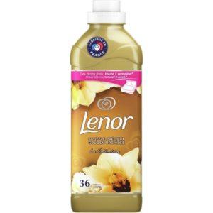 Lenor wasverzachter Gouden Orchidee 900 ml 8001841317892
