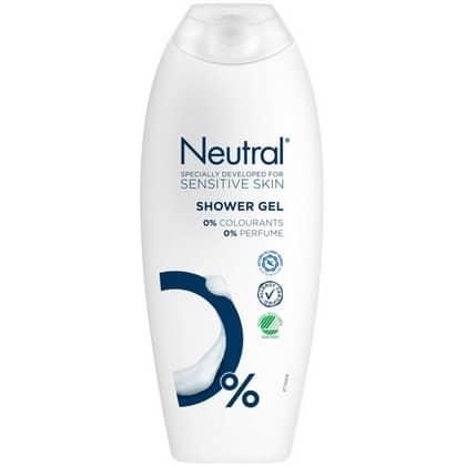 Neutral Douchegel - 250 ml 5740500004881