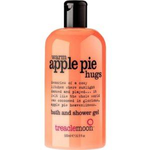 Treaclemoon Douchegel Warm Apple Pie Hugs 500 ml. 5060152824836