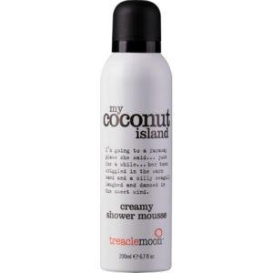 Treaclemoon Shower Mousse My Coconut Island 200 ml 42343332