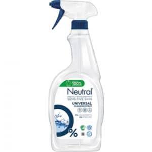 Neutral Allesreiniger Spray Universal 750 ml 8710522805664