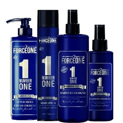 Forceone assortiment