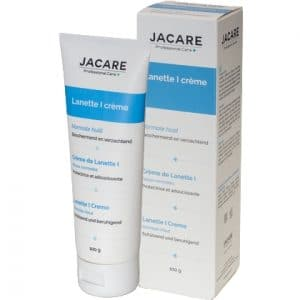 Jacare Lanette Creme 100 gr 8720256567141