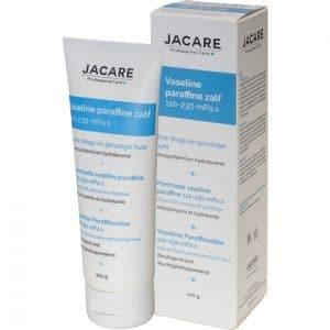 Jacare Vaseline Paraffine Zalf 110-230 mPa.s 100 gr 8720256567165