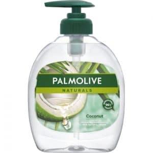 Palmolive Handzeep Pompje Pure Coconut 300 ml 8718951299320