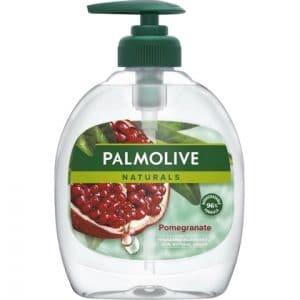 Palmolive Handzeep Pompje Pure Granaatappel 300 ml 8718951299481