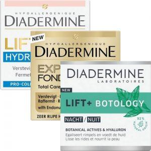 Diadermine – voor een stralende & verzorgde huid