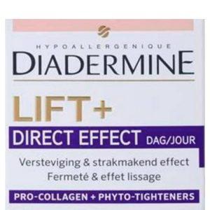 Diadermine Gezichtscreme Dag Lift + Direct Effect 50 ml 5410091728175