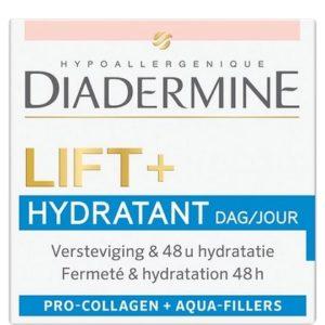 Diadermine Gezichtscreme Dag Lift + Hydratant 50 ml 5410091728953
