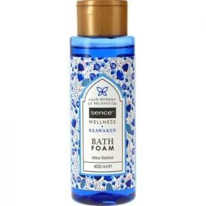 Sence of Wellness Bath Foam Reawaken 400 ml 8720289262426